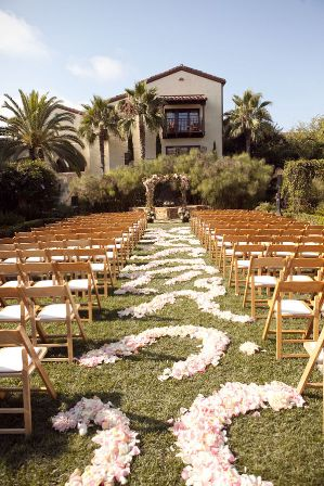 Estancia Wedding Ceremony